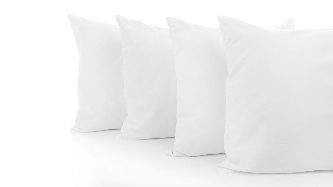 goose down pillow-Moie collection-boutique-OTL Gouverneur-hotel-Sherbrooke-Saguenay
